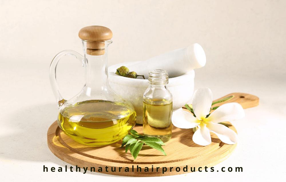 15 Best Low Porosity Hair Oils