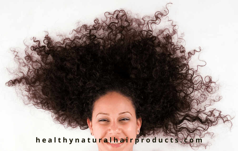 Co-Washing Curly Hair – Step By Step