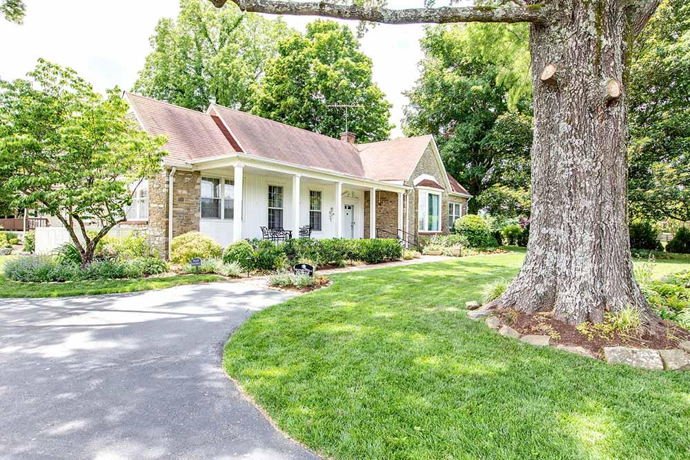 Covington Cottage