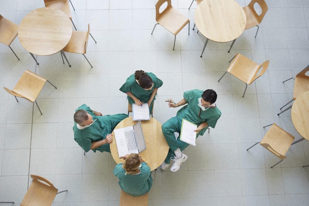 Kurs FSP dla lekarzy w Niemczech