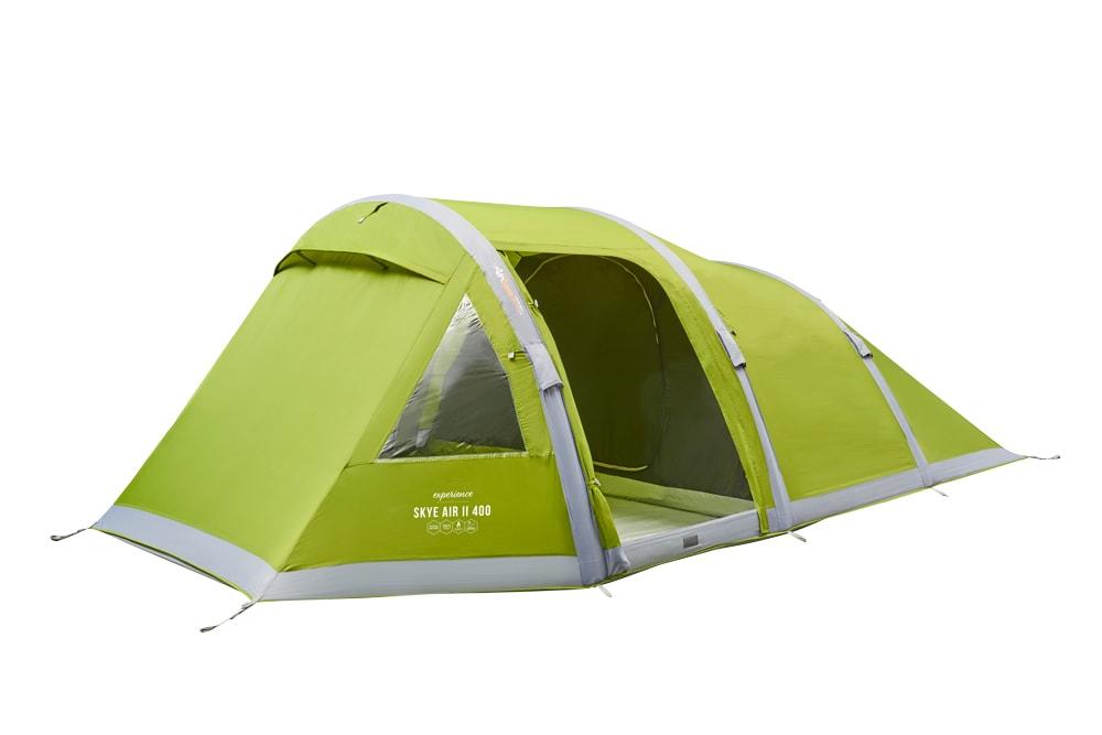 Vango Skye II Air 400 airbeam tent