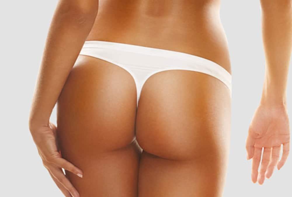 Brazilian Butt Lift · Enhance your Rear End