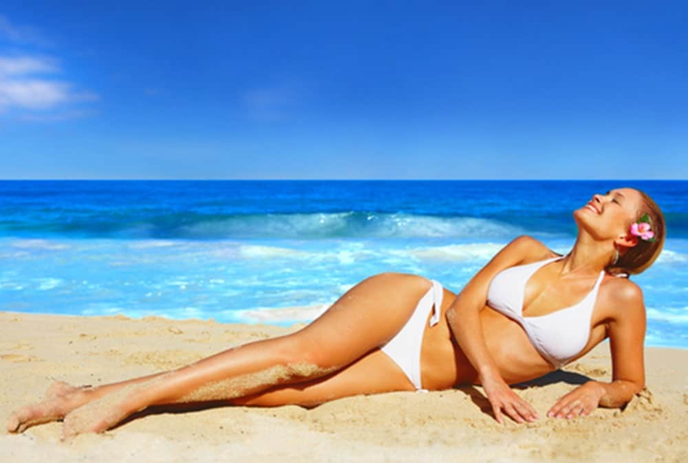 Laser Hair Removal Beats Plucking and Waxing Every Time