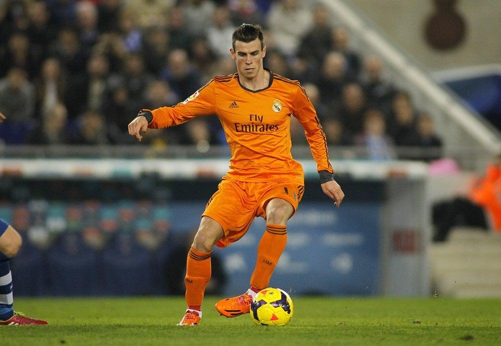 Gareth Bale returns to Tottenham Hotspur