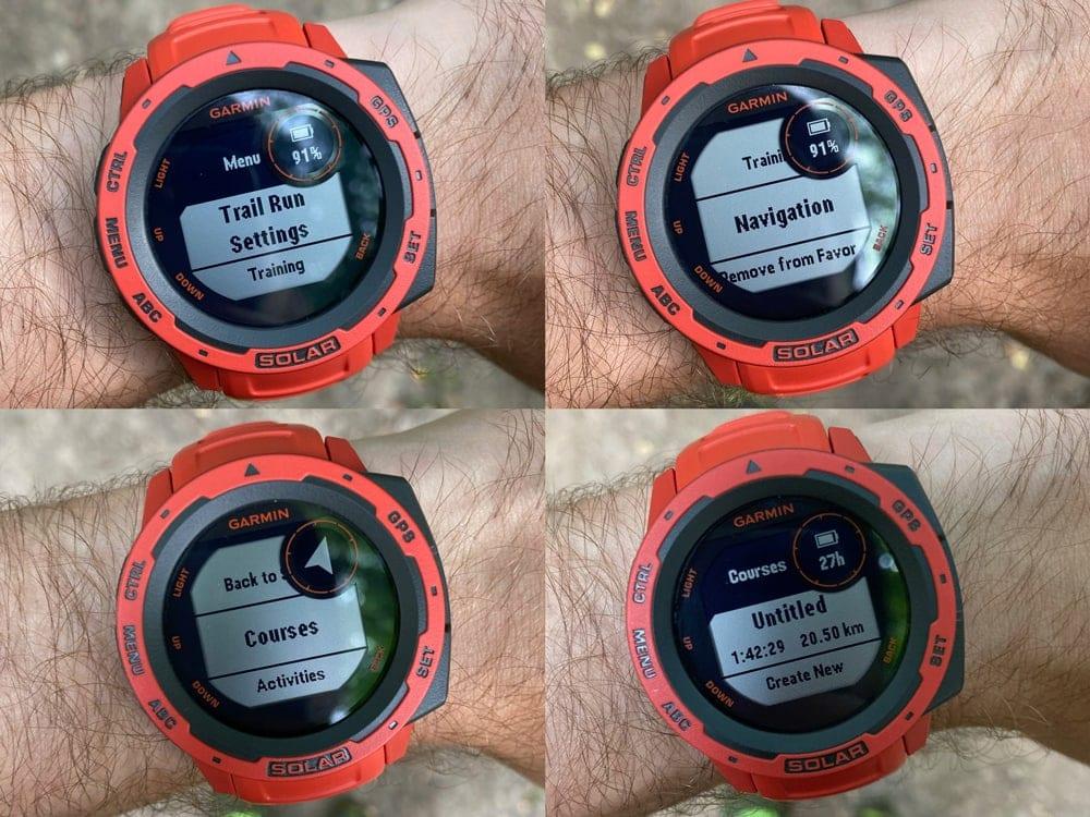 Огляд Garmin Instinct Solar і 121 кілометр тренувань 5