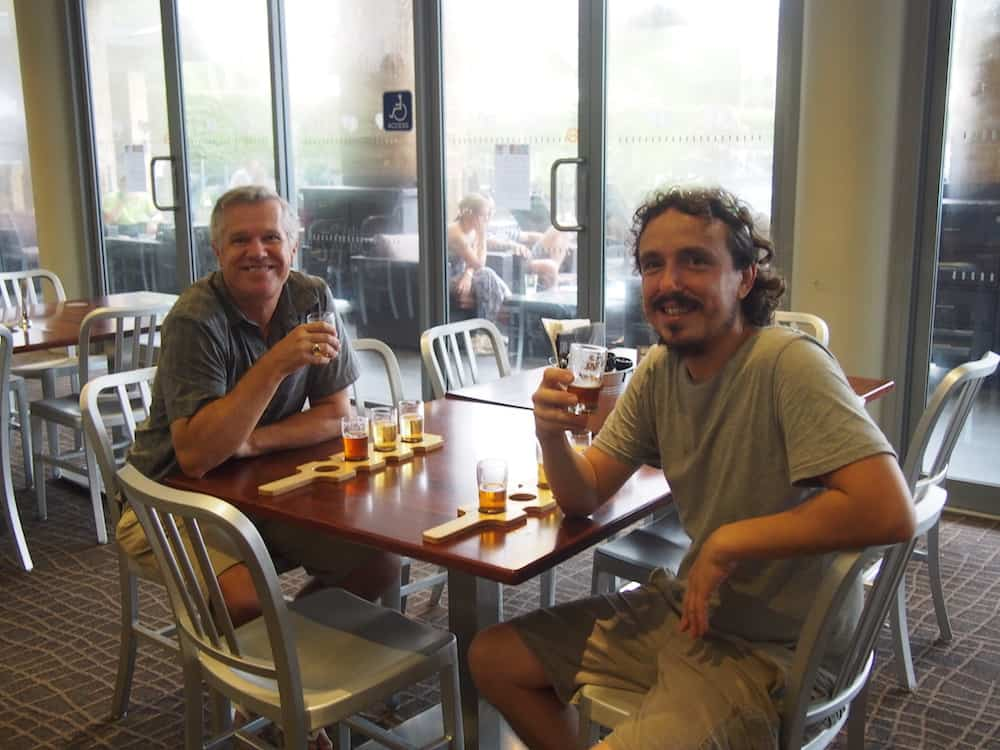 Lovedale Brewery Crowne Plaza Hunter Valley