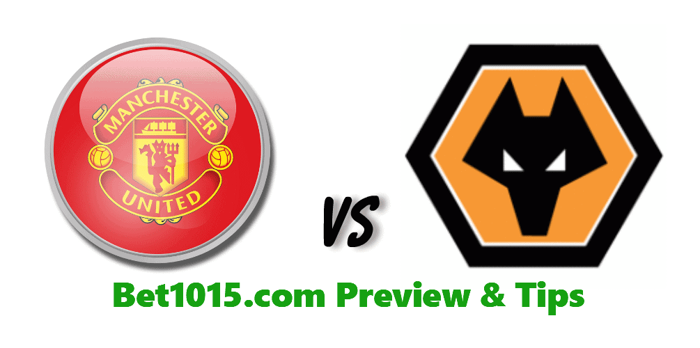 Manchester United Vs Wolverhampton Tips