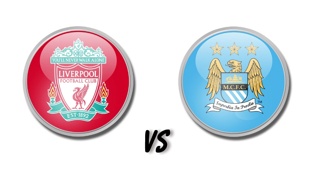 Liverpool vs Manchester City Betting Preview, Odds and Tips