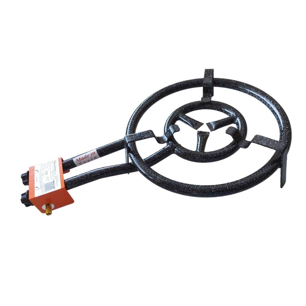 Paella-Gasbrenner 40 cm
