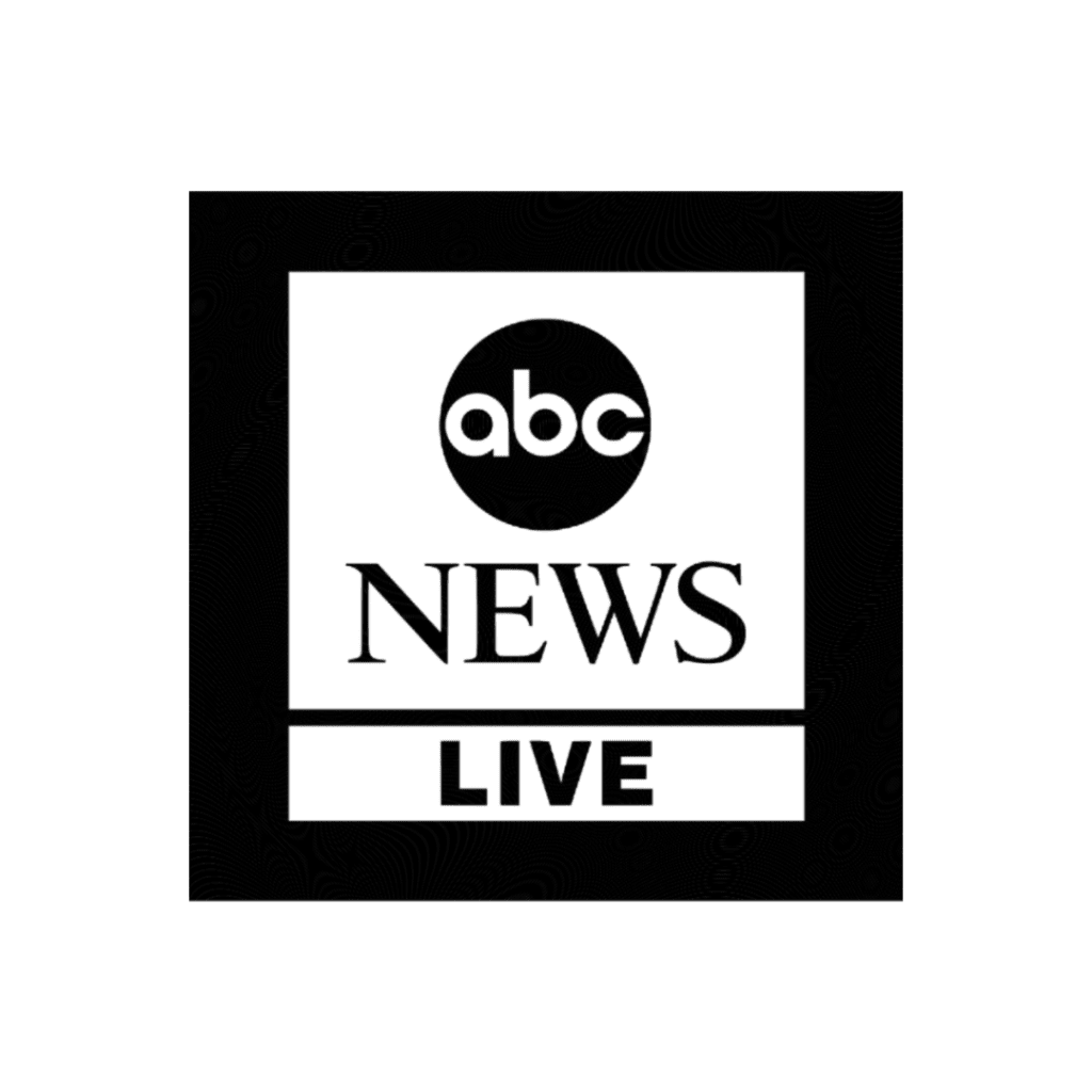 ABC News Logo link to an article featuring Dr. Pia Lieb on ABC