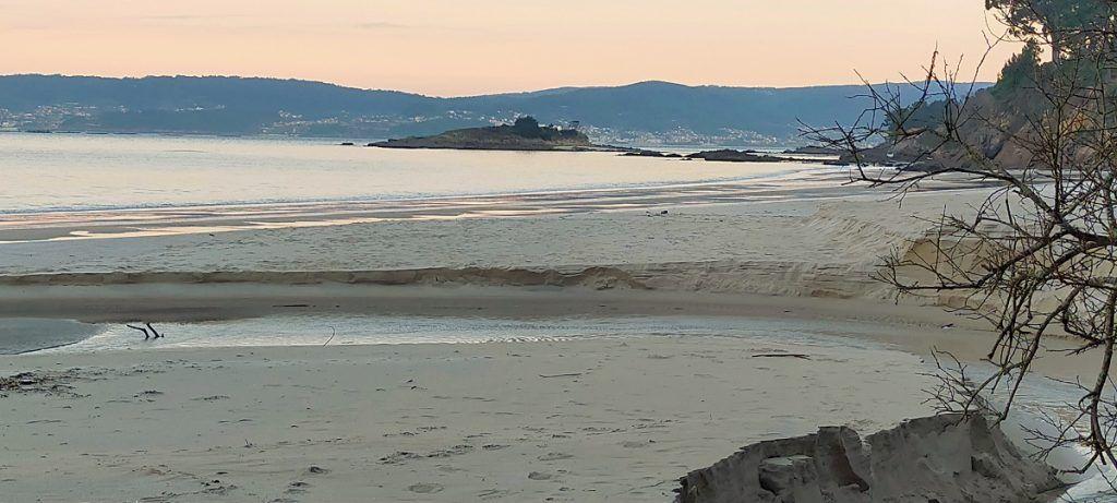 Illa do Santo (Ría de Pontevedra)