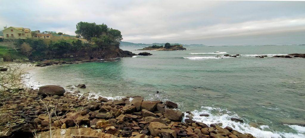 Illa do Santo