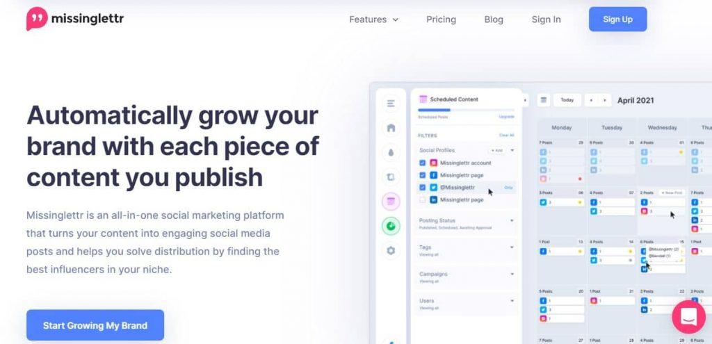missinglettr-content-publishing-tool