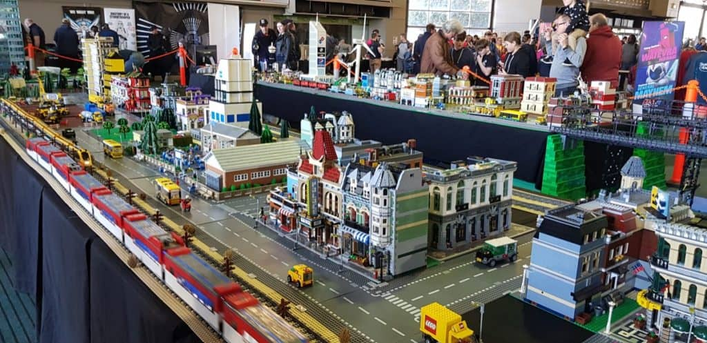Brickfest Newcastle
