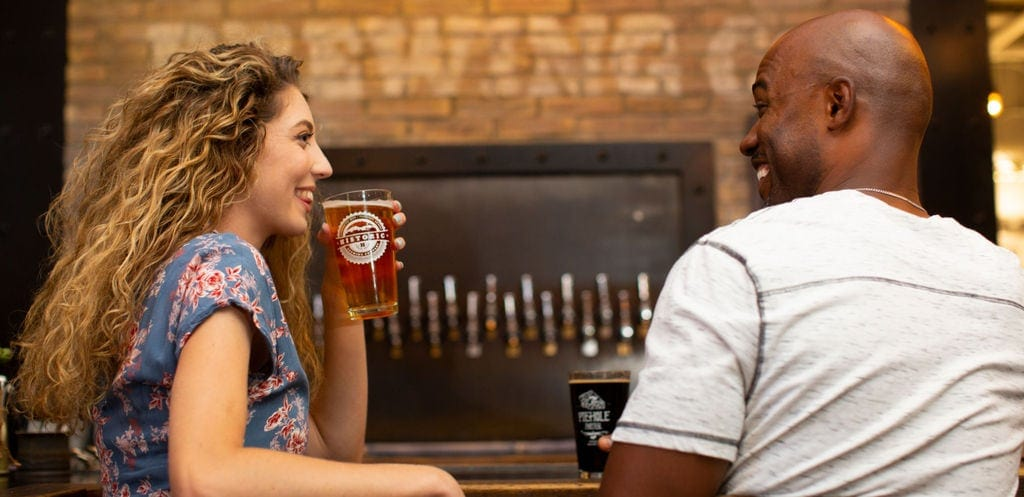 Breweries in Flagstaff Pour Their Hearts into Flagstaff Beer