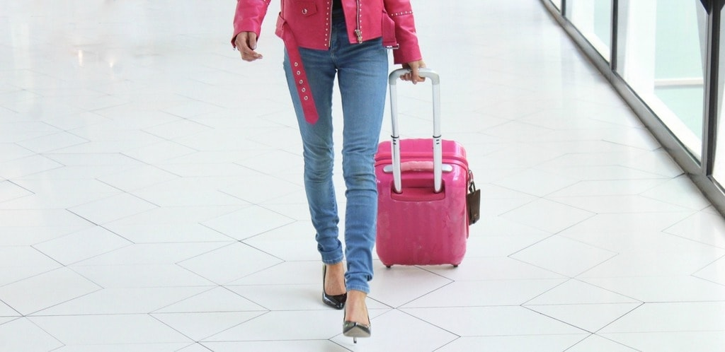 The Best Carry on Bag for a Woman