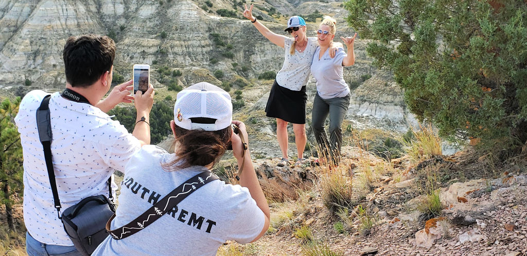 Wild and Wacky SE Montana Family-Friendly Trip will WOW Even the Teens!