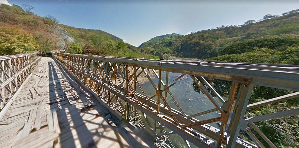 Puente Concuá