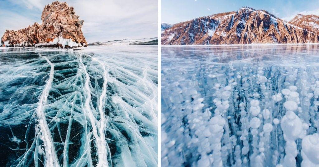 Baikal Ice Marathon
