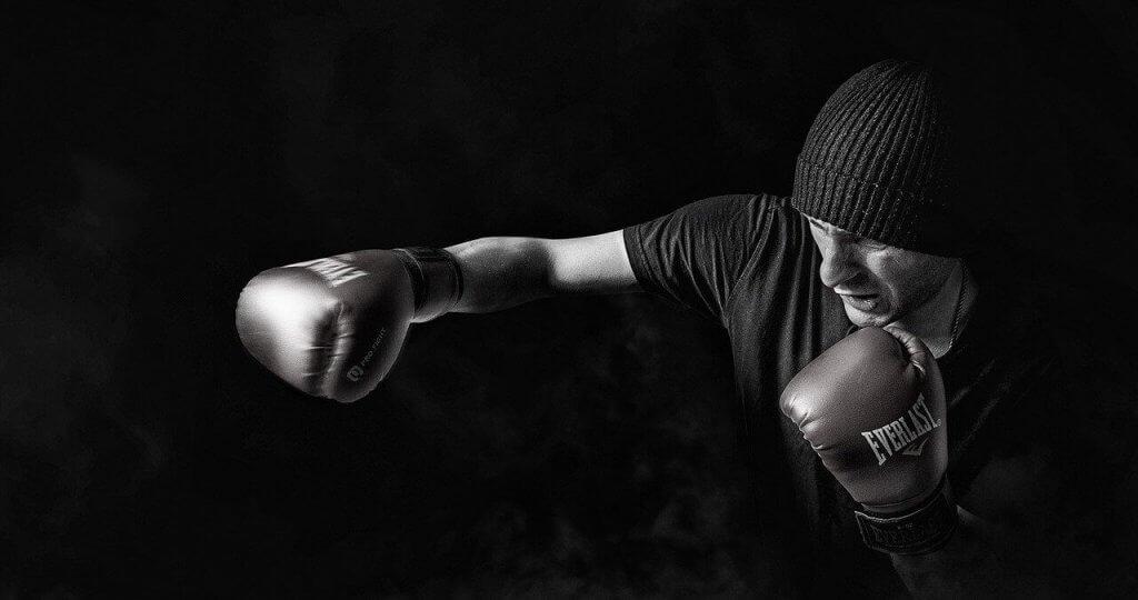boxe paris