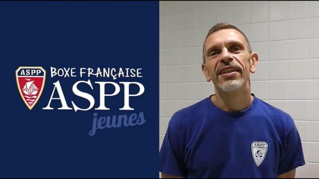 boxe francaise ASPP