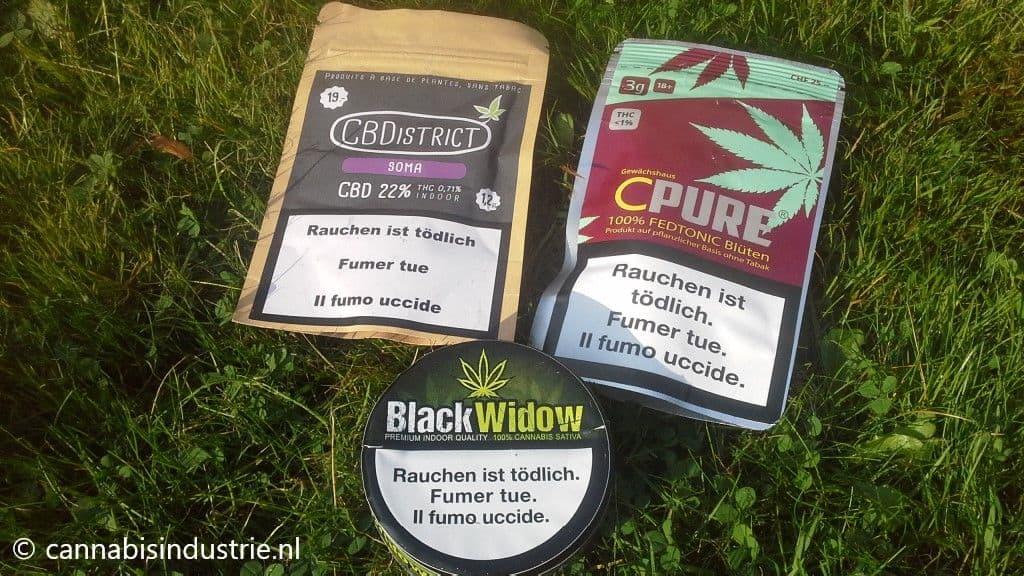 cannabis light zwitserland