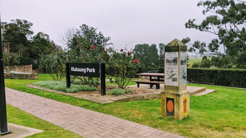 Illalaung Park