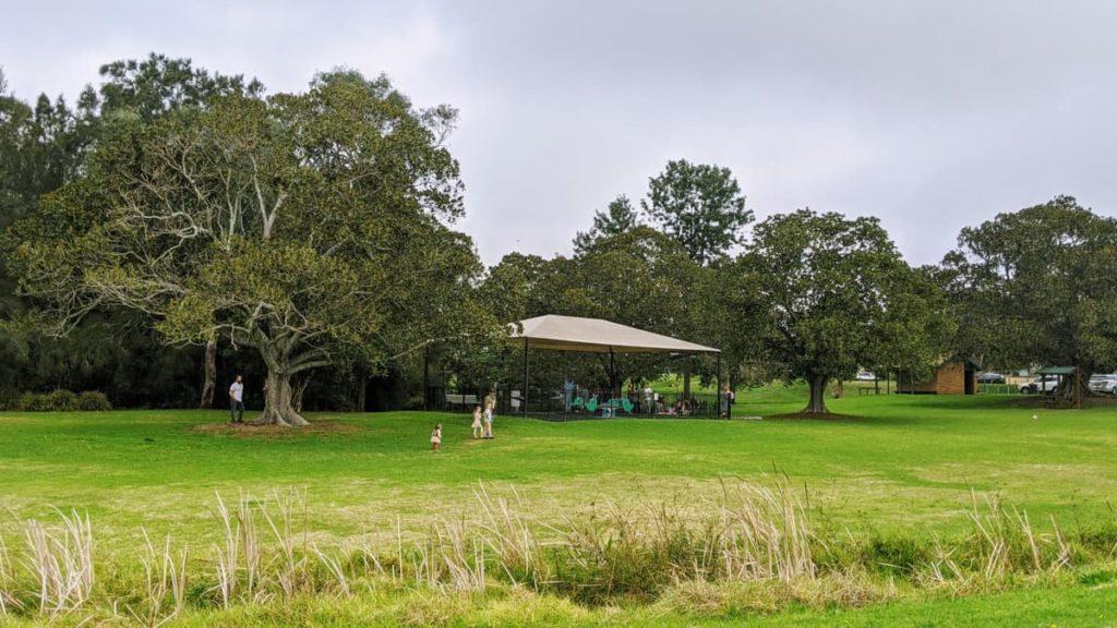 Morpeth Common