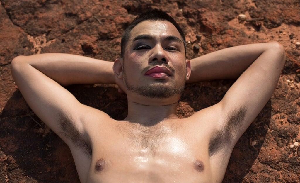 ภาพนู้ด-nude
