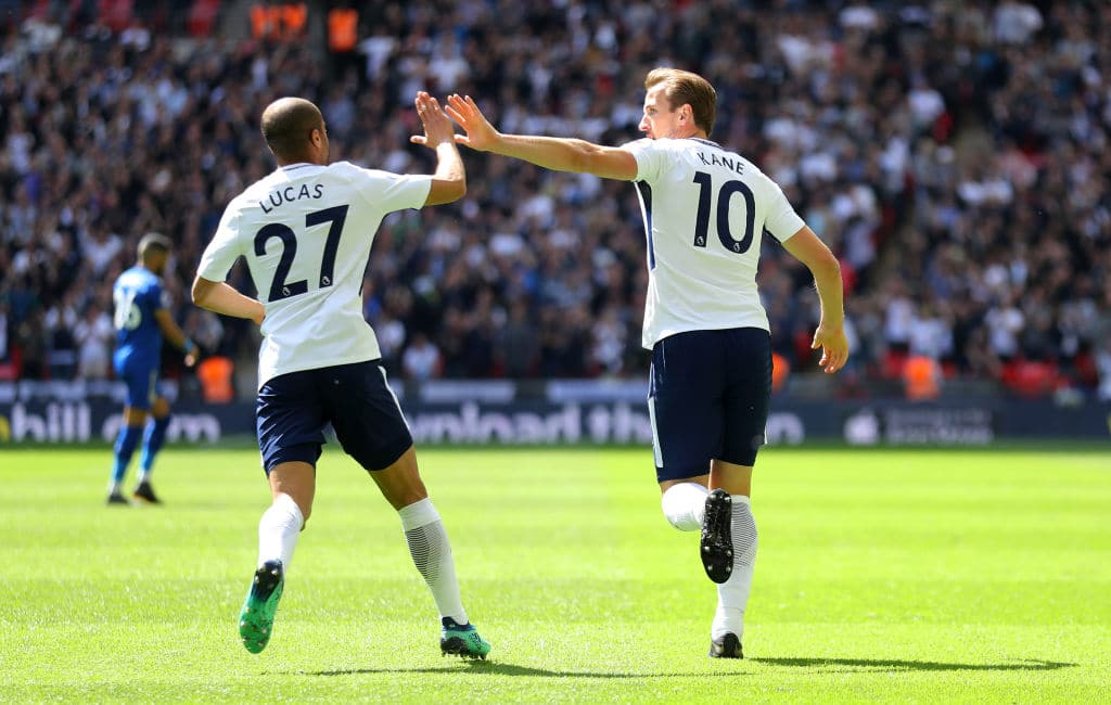 Tottenham vs Manchester