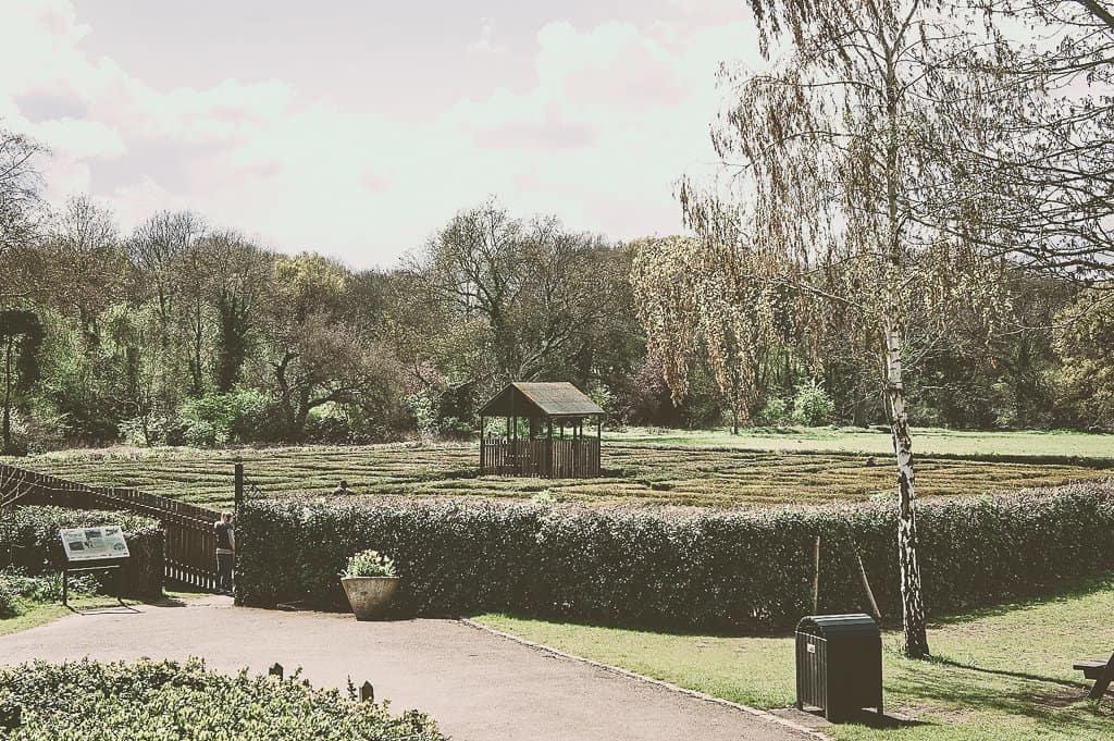 Brent Lodge Park