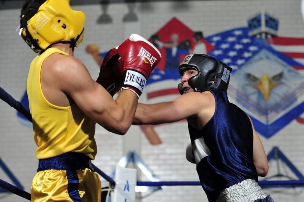 club de boxe francaise