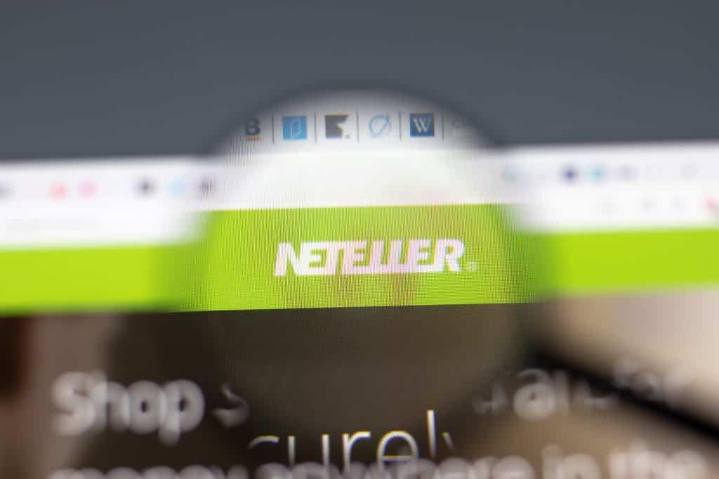 List of Neteller Betting Sites