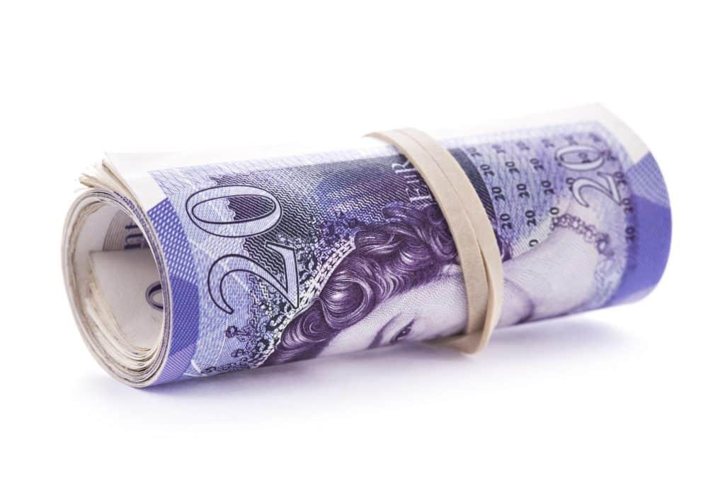 Bet £5 Get £20 Free Bet