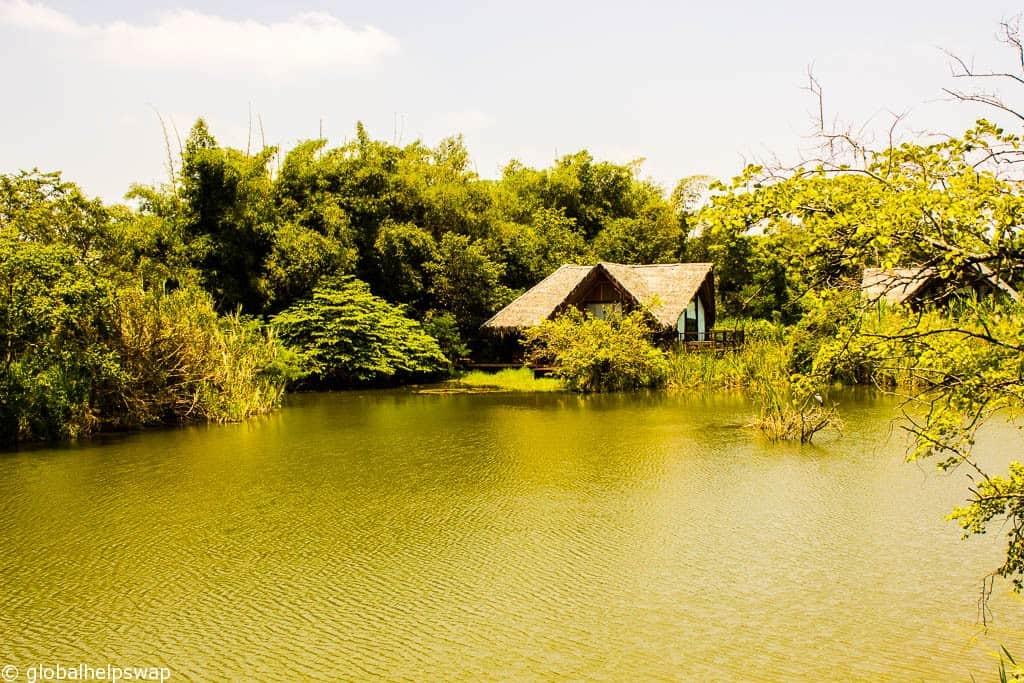 Jetwing Vil Uyana Eco Resort