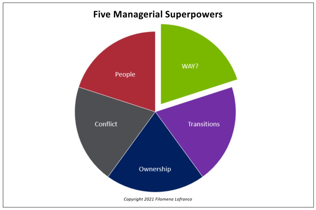 Five Superpowers Every Manager Needs