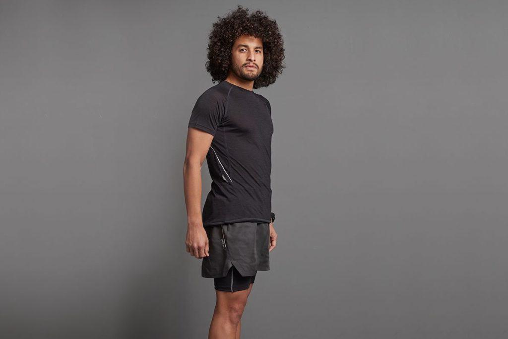 Беговая одежда Runamics