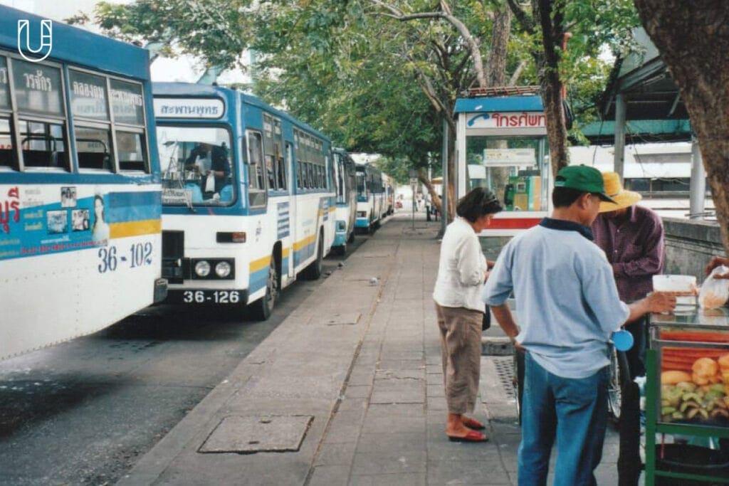 รถเมล์สาย8