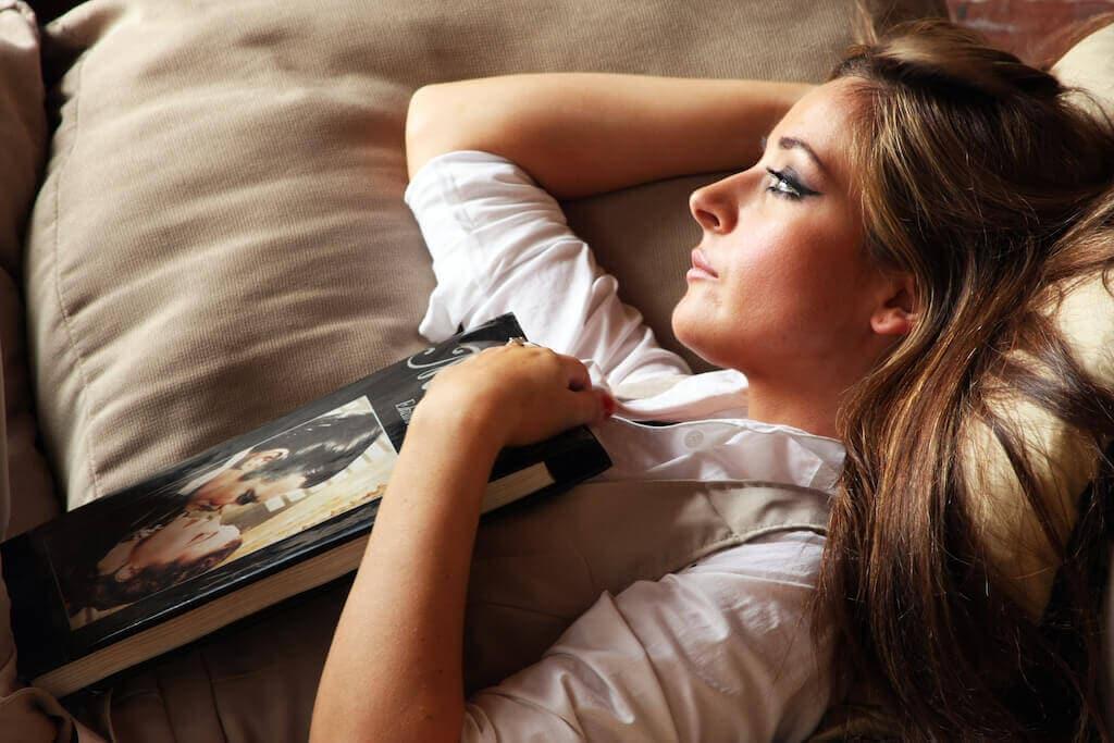 """Portrait Photography 'Roxanne"""""""