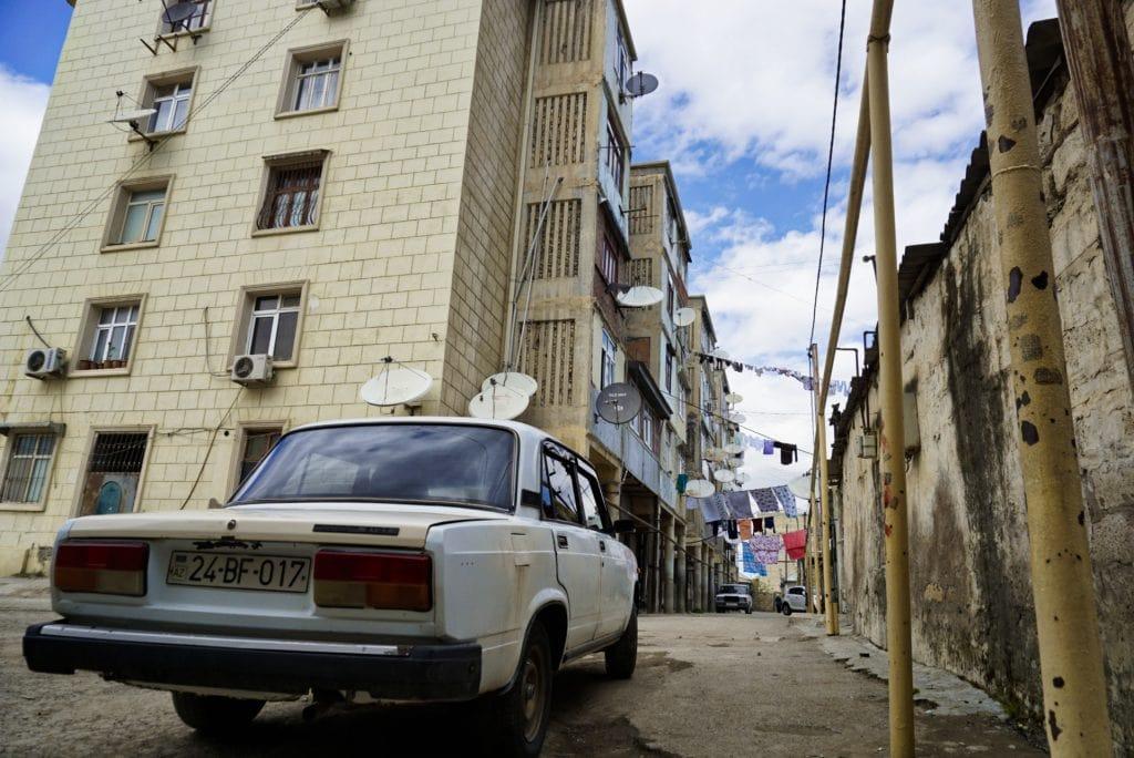Qobustan, Azerbaijan – Experiencing the Globe