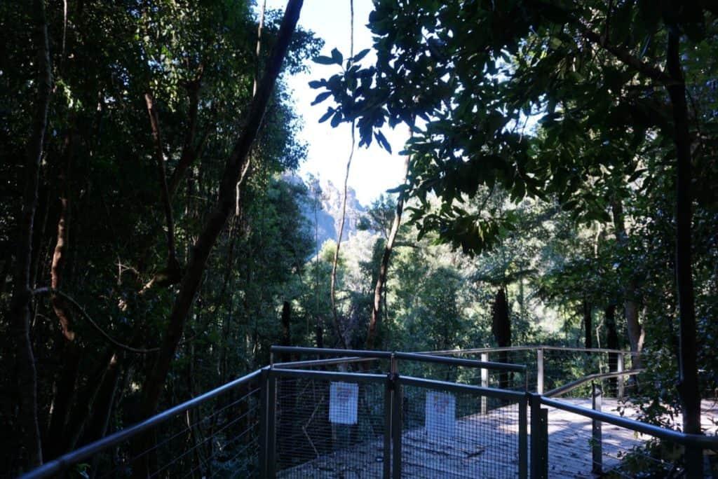 Scenic Walkway World