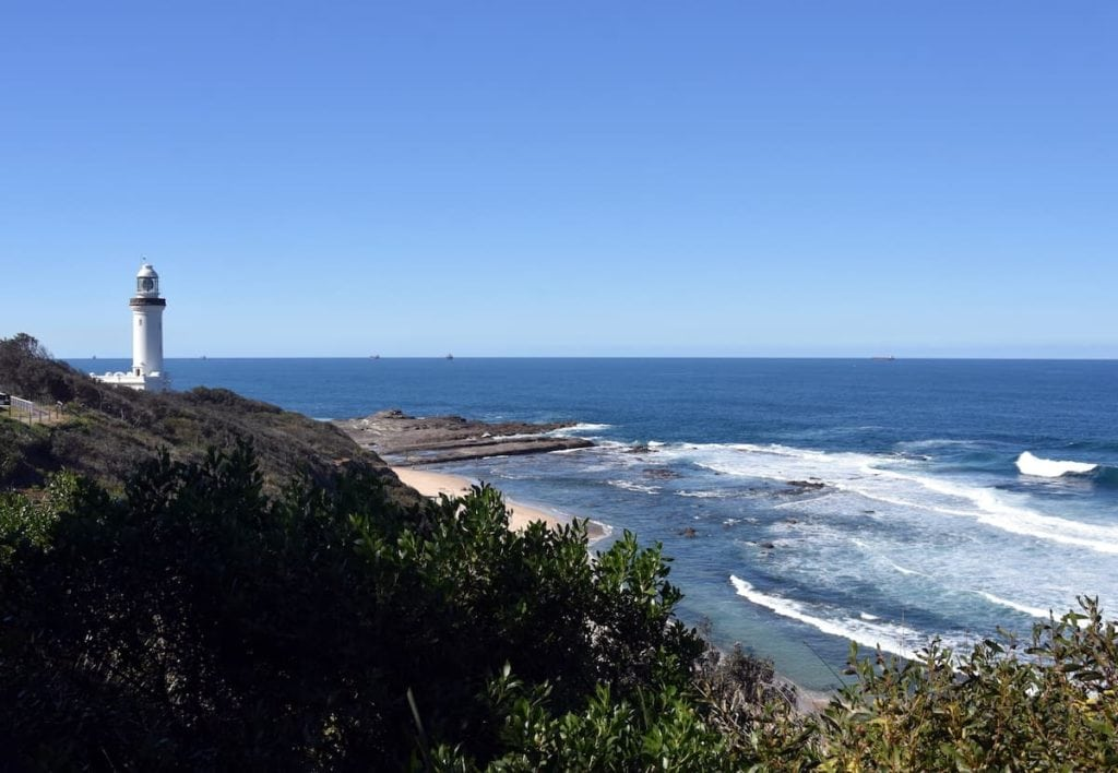 Central Coast with Kids