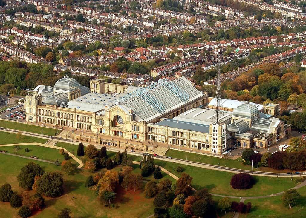 Alexandra Palace Park