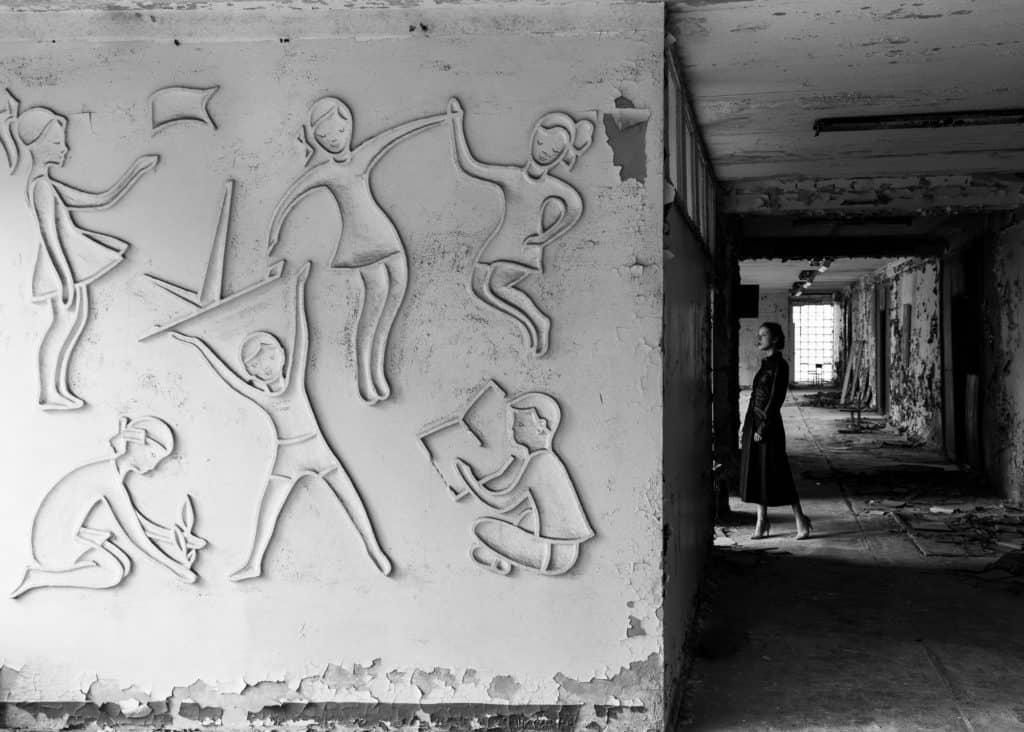 chernobyl, fine art photography
