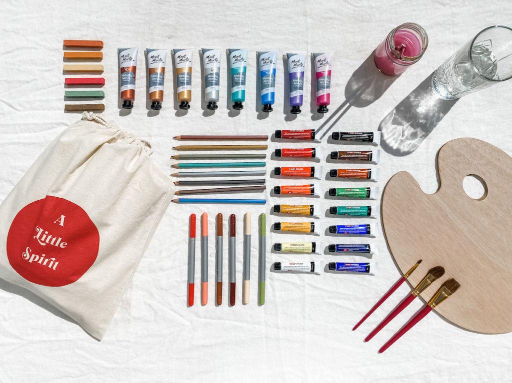 Creative Kids Art Kit
