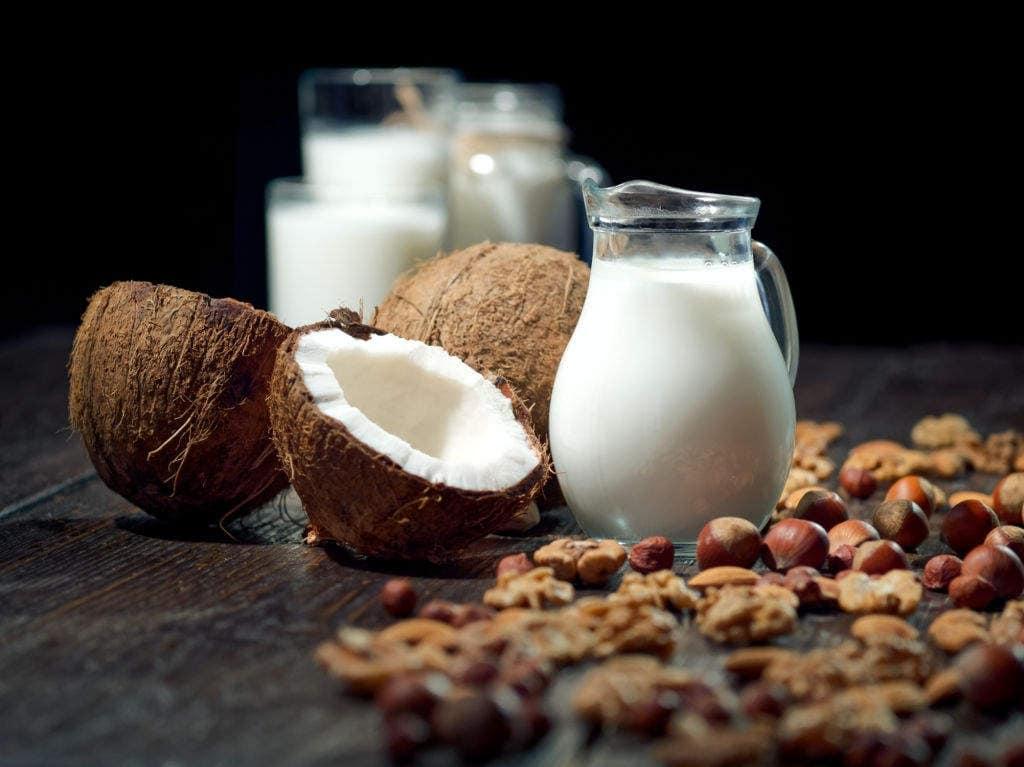 smart alternatives to sour cream