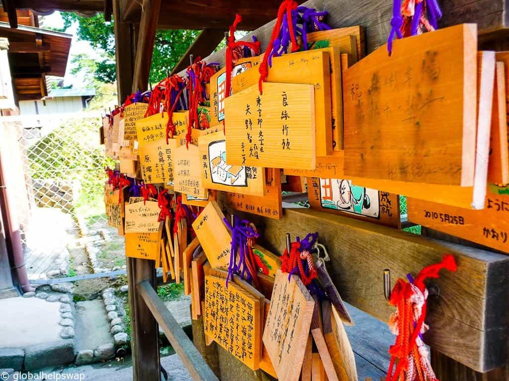 Things to do in Nara