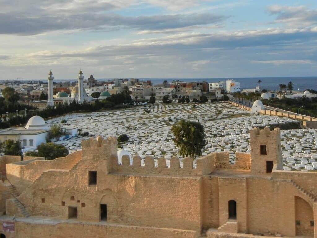 Images of Tunisia, Africa