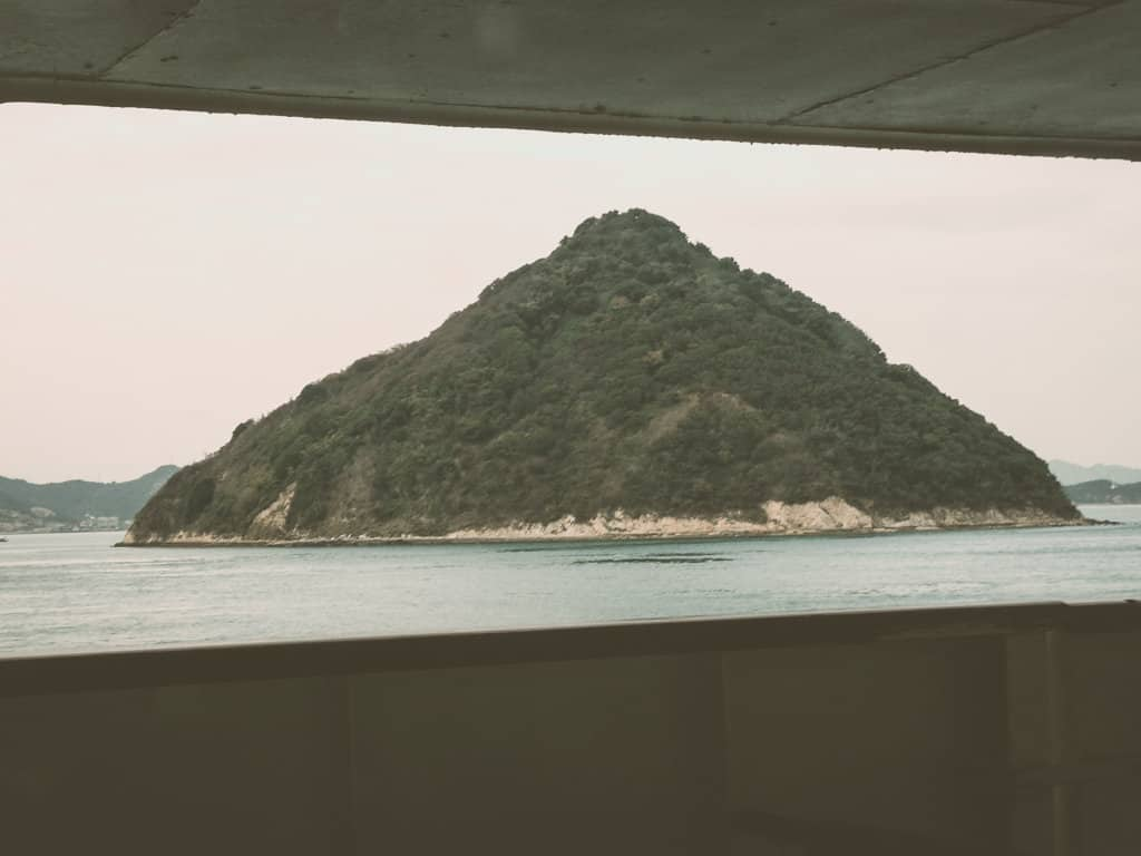 The Slow Boat To China