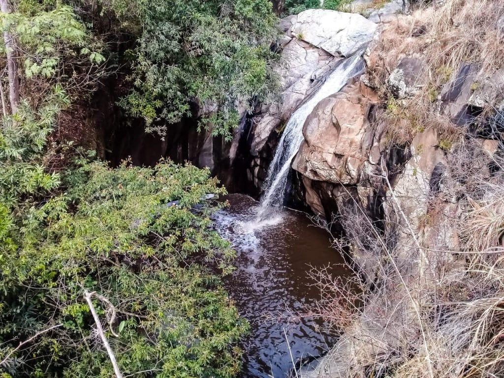 Espacios naturales de San Cristóbal Acasaguastlán